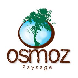 Logo Osmoz Paysage
